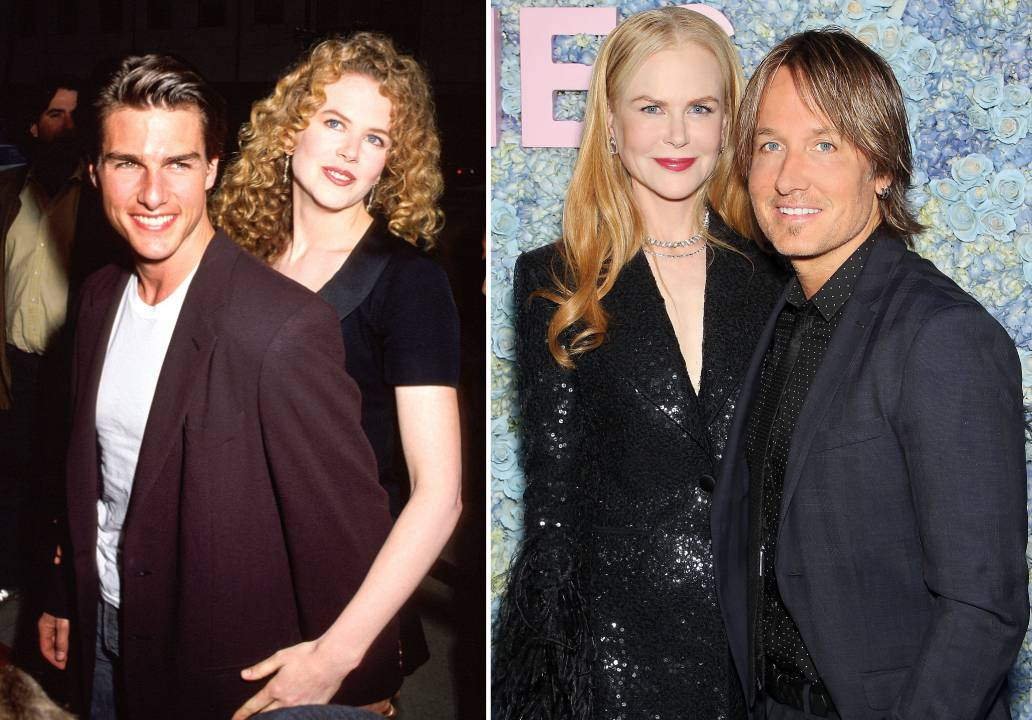 20 Beautiful Celebrity Wives - What Do They Look Like Now?_22