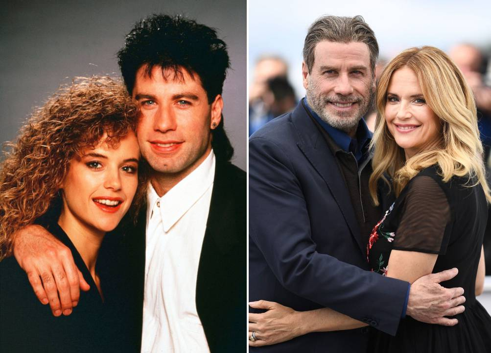 20 Beautiful Celebrity Wives - What Do They Look Like Now?_27