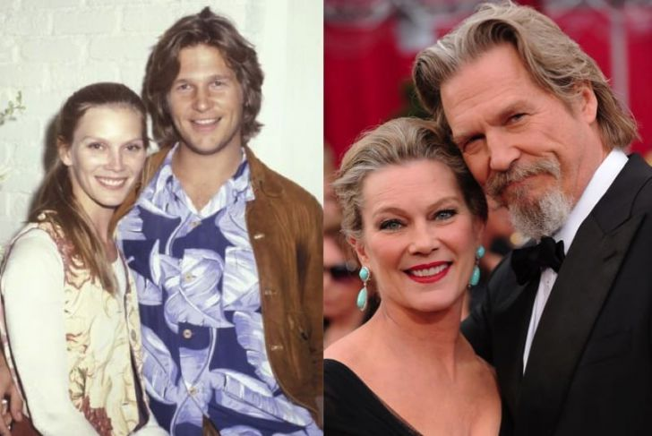 20 Beautiful Celebrity Wives - What Do They Look Like Now?_35